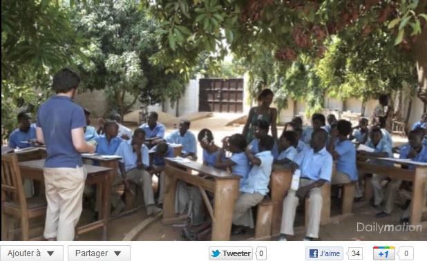 Association UJPOD - Togo
