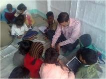 Class Deep Jyoti