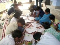 Class 2 - Deep Jyoti