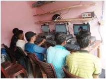 Computer class Deep Jyoti
